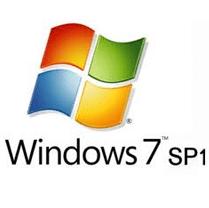 Window 7 SP1