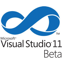 Visual Studio 2011 Beta thumb
