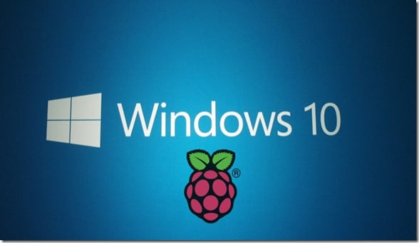 Windows10IoTCoreRaspPi2